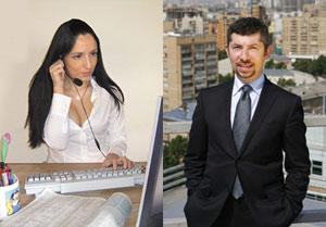 Dottoressa Dania & Ivan Scalfarotto