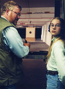 women and guns - amy stein