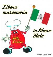 Jelly Licious - libera massoneria in libero Stato