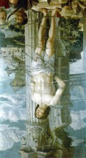 Andrea Mantegna - San Sebastiano (Contrario)