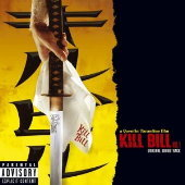 Kill Bill Vol.1 Original Soundtrack
