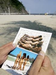 Cartoline Dal Brasile