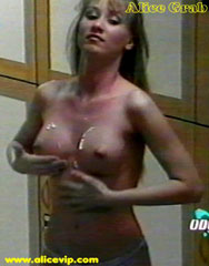 Alena Sexy Boxy
